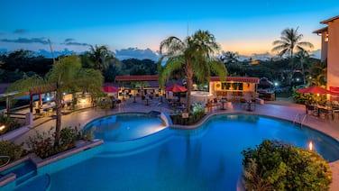 Sugar Cane Club Hotel And Spa - Adults Only