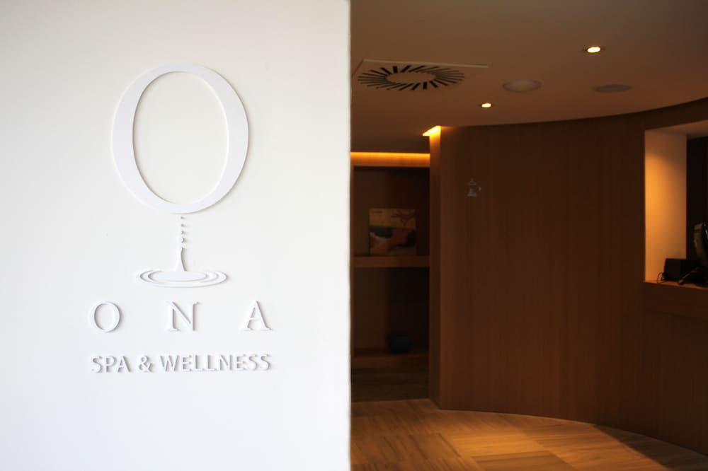 Spa Reception, Pure Salt Garonda - Adults Only