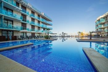 Apartotel Ferrer Skyline Menorca