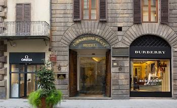 Via Tornabuoni 3, 50123, Florence, Italy.