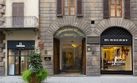 Hotel Tornabuoni Beacci (37 of 54)