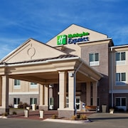 Holiday Inn Express Hotel & Suites Ankeny-Des Moines