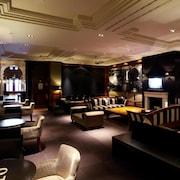 Interior del hotel