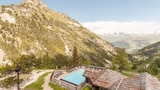 Pierre & Vacances Premium Arc 1950 Le Village - Bourg-Saint-Maurice Hotels