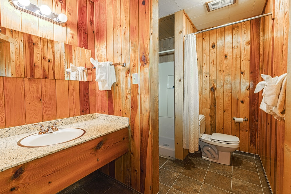 Bathroom, Sipapu Ski and Summer Resort