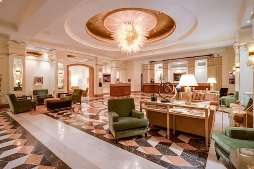Check Expedia for Availability of Conrad Indianapolis
