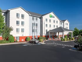 Holiday Inn Express Gastonia, an IHG Hotel