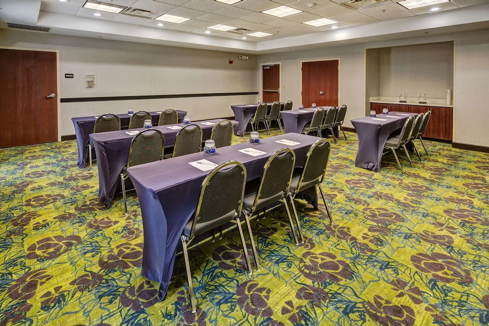 Meeting Facility, Hampton Inn & Suites Clermont