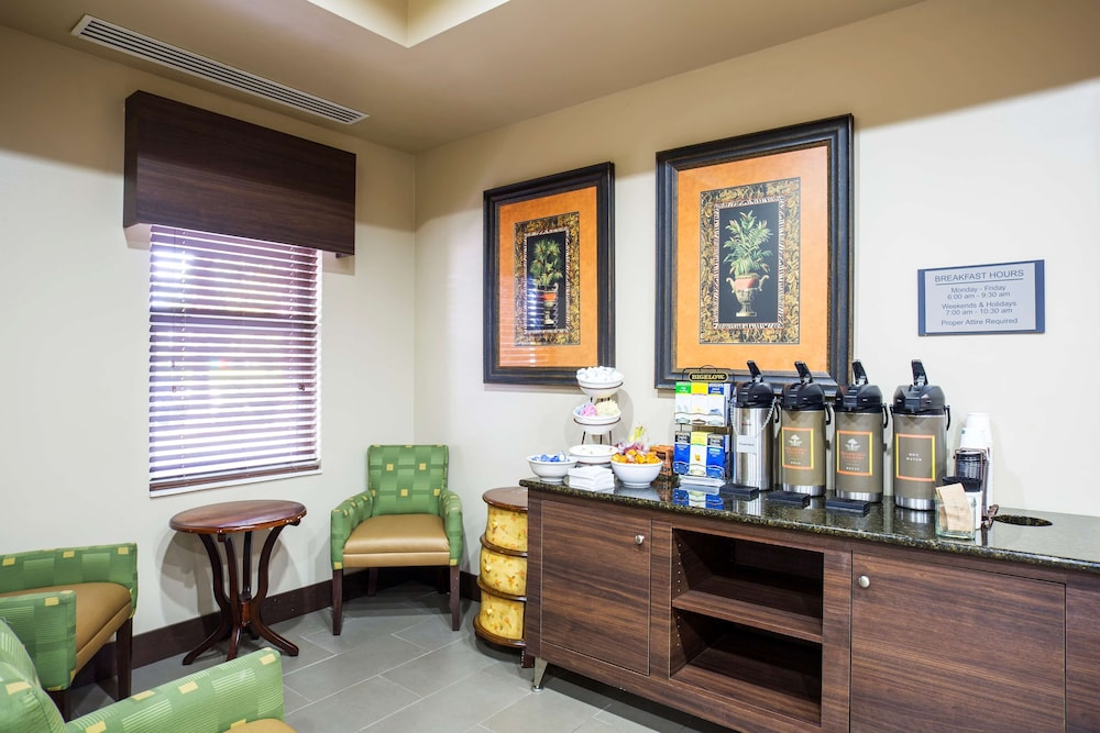 Breakfast Area, Country Inn & Suites by Radisson, Gainesville, FL