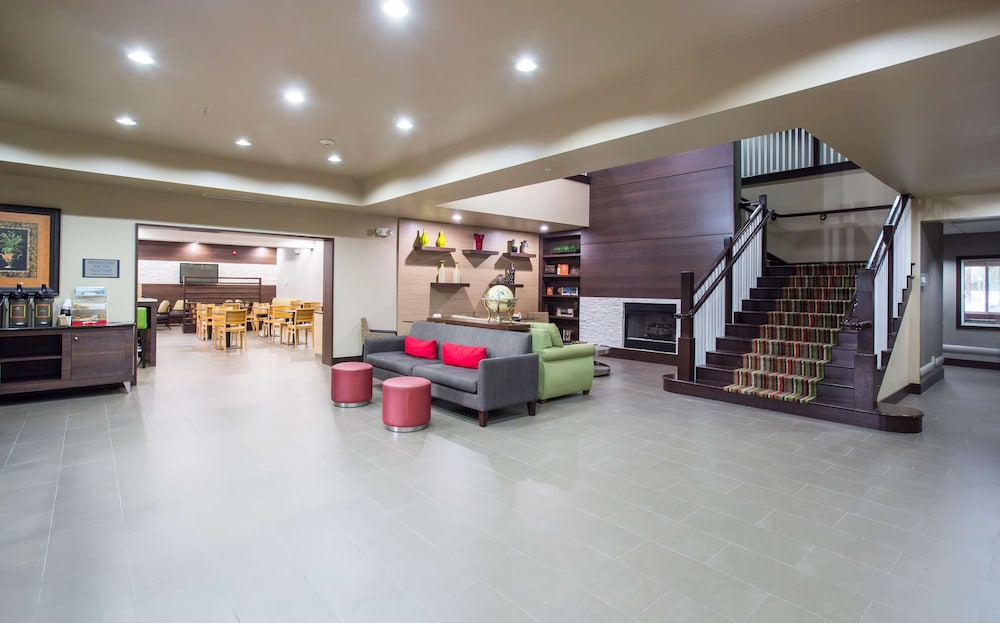 Lobby, Country Inn & Suites by Radisson, Gainesville, FL
