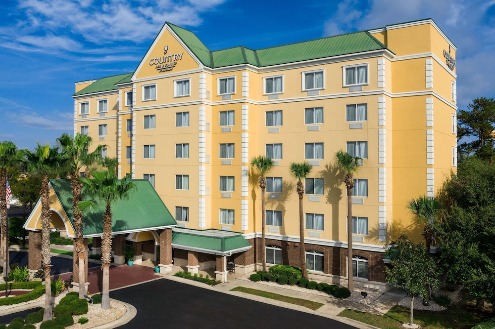Featured Image, Country Inn & Suites by Radisson, Gainesville, FL
