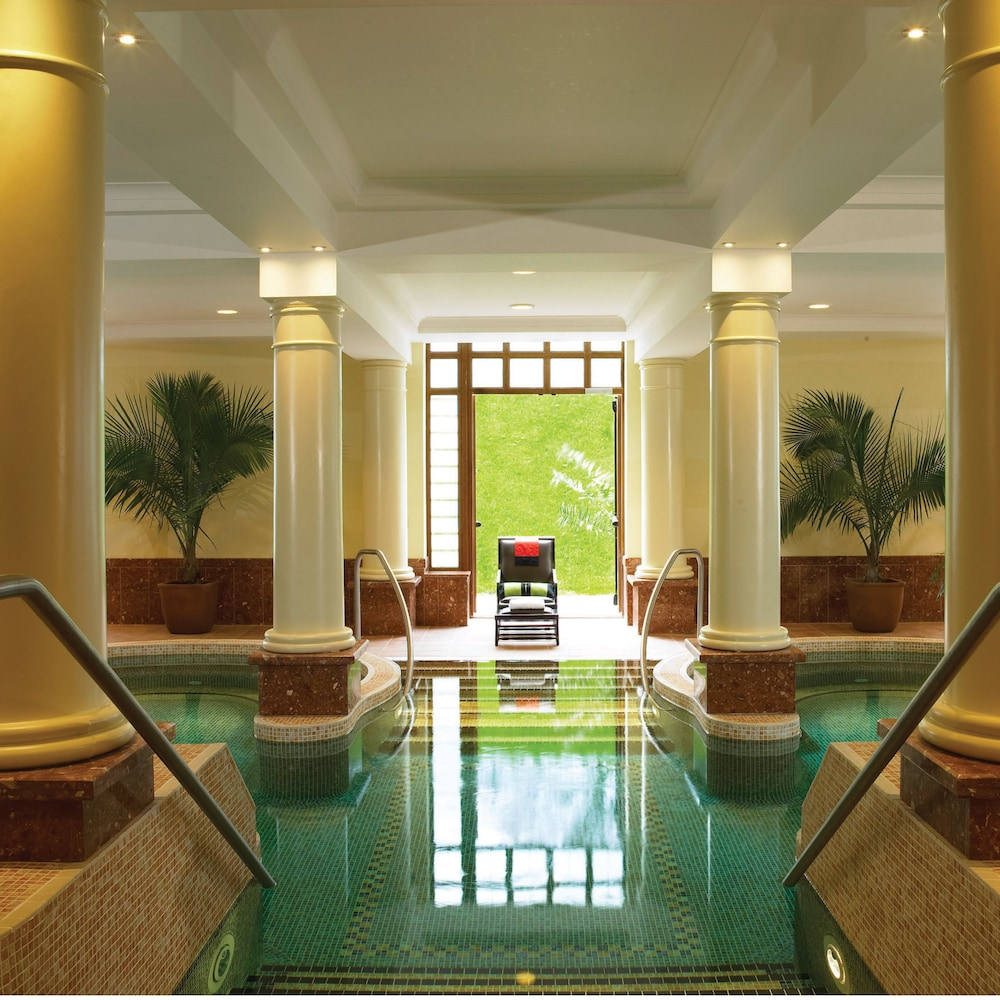 Indoor Pool, The Brehon