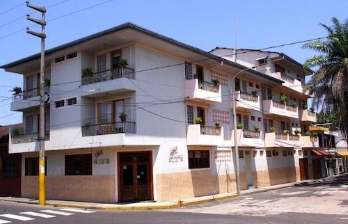 호텔 아코스타
