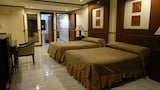 The Garden Plaza Hotel & Suites - Manila Hotels