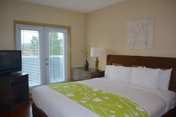 Sunset Resorts Canmore And Spa Deals Reviews Canmore Can