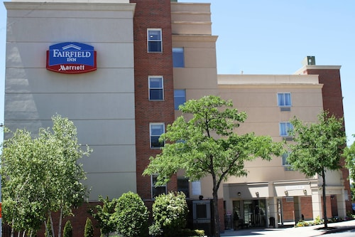 Fairfield Inn by Marriott LaGuardia Airport/Flushing