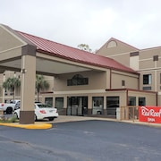 Red Roof Inn Moss Point
