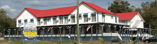 Great Place to stay 1876 Heritage Inn near Orange City