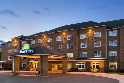 Great Place to stay Days Inn & Conference Centre by Wyndham Oromocto near Oromocto