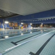 Exercise/Lap Pool