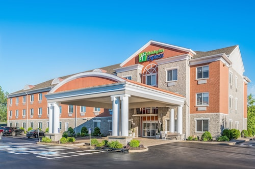 Holiday Inn Express Hotel & Suites Gananoque