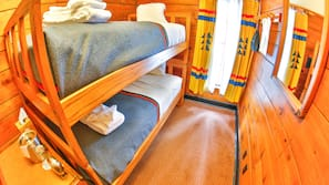 Down duvet, pillow top beds, in-room safe, individually decorated
