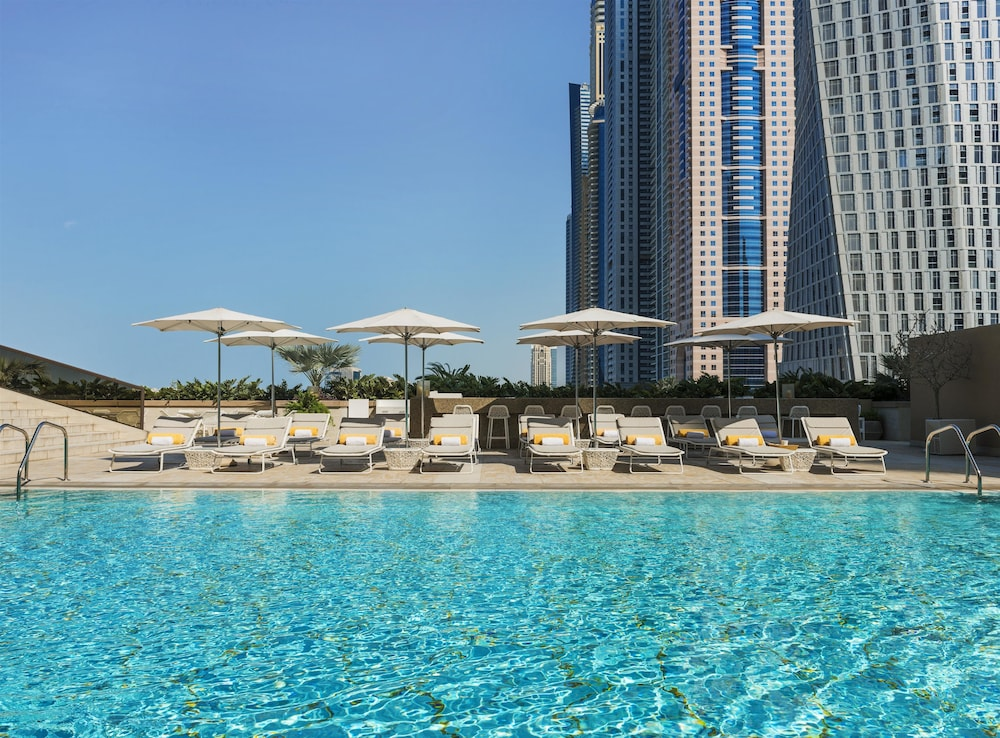 Grosvenor house reviews photos rates for Best hotel rates in dubai