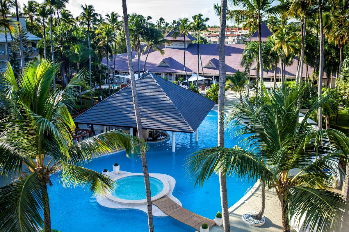 Vista Sol Punta Cana Beach Resort Spa All Inclusive In Punta Cana Expedia