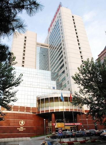 HNA 레드버즈 호텔 창춘