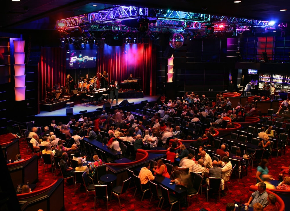 Theater Show, South Point Hotel, Casino, and Spa