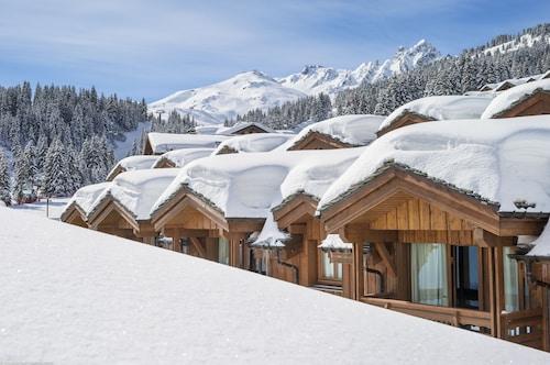 Courchevel 1850 accommodation 537 hotels in courchevel 1850 wotif - Chalet de pierre courchevel ...