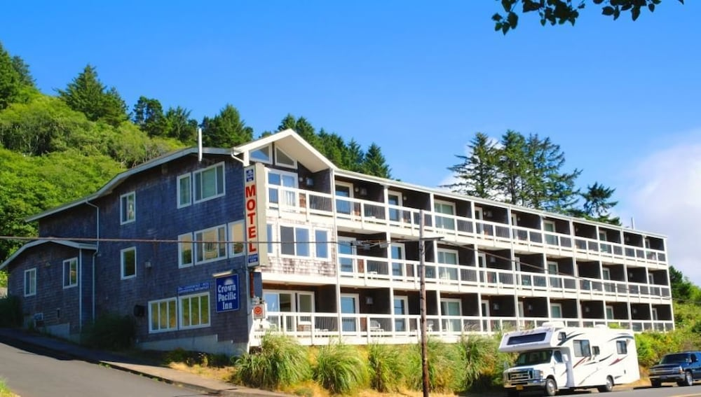 Featured Image, Travelodge by Wyndham Depoe Bay