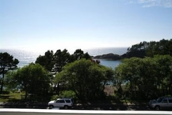 View from Property, Travelodge by Wyndham Depoe Bay