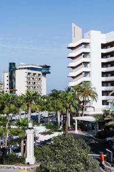 Estados Unidos, 15, Playa del Inglés, 35100, Gran Canaria, Spain.