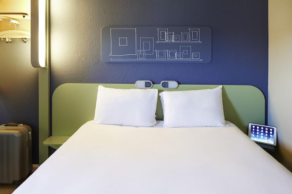 Hotel Ibis Budget Cergy Saint Christophe