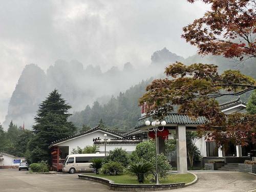 湖南琵琶溪酒店