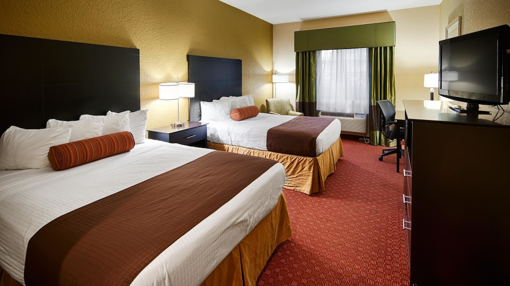 Room, Best Western Mainland Inn & Suites
