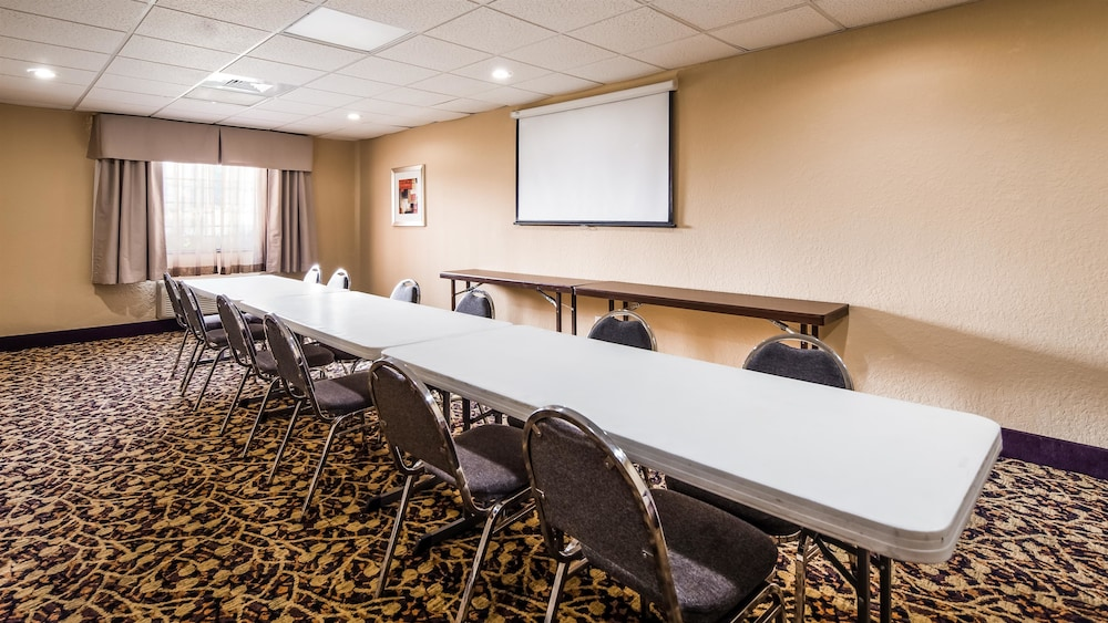 Meeting Facility, Best Western Mainland Inn & Suites