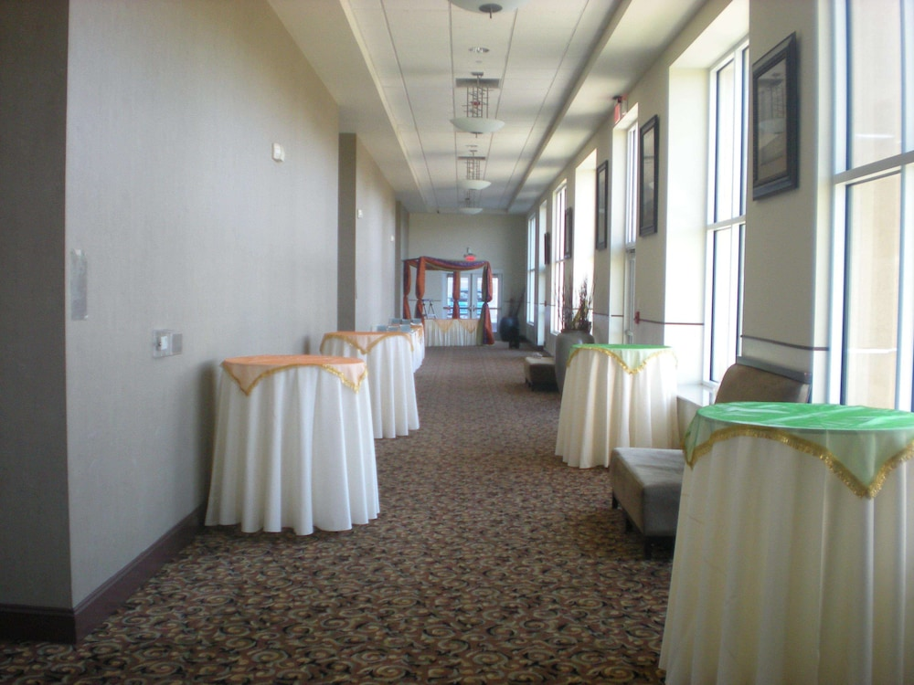 Meeting Facility, Hilton Garden Inn Victorville