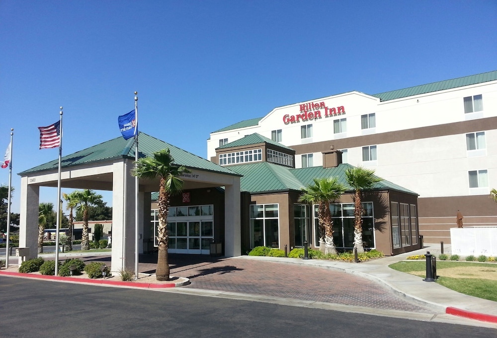 Hilton Garden Inn Victorville 3 0 Out Of 5 Exterior Featured Image