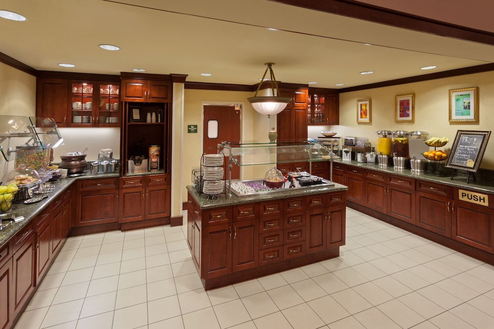 Breakfast Area, Homewood Suites by Hilton Gainesville