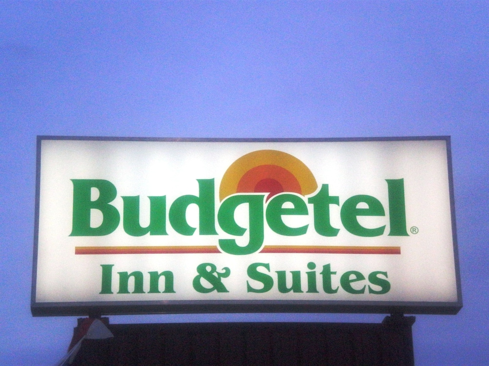Exterior, Budgetel Inn Atlantic City