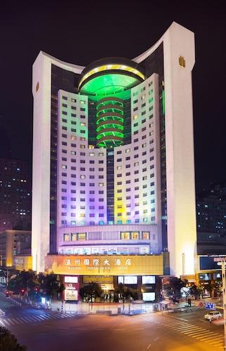 웬저우 인터내셔널 호텔