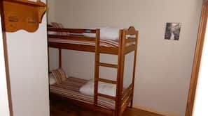 2 chambres