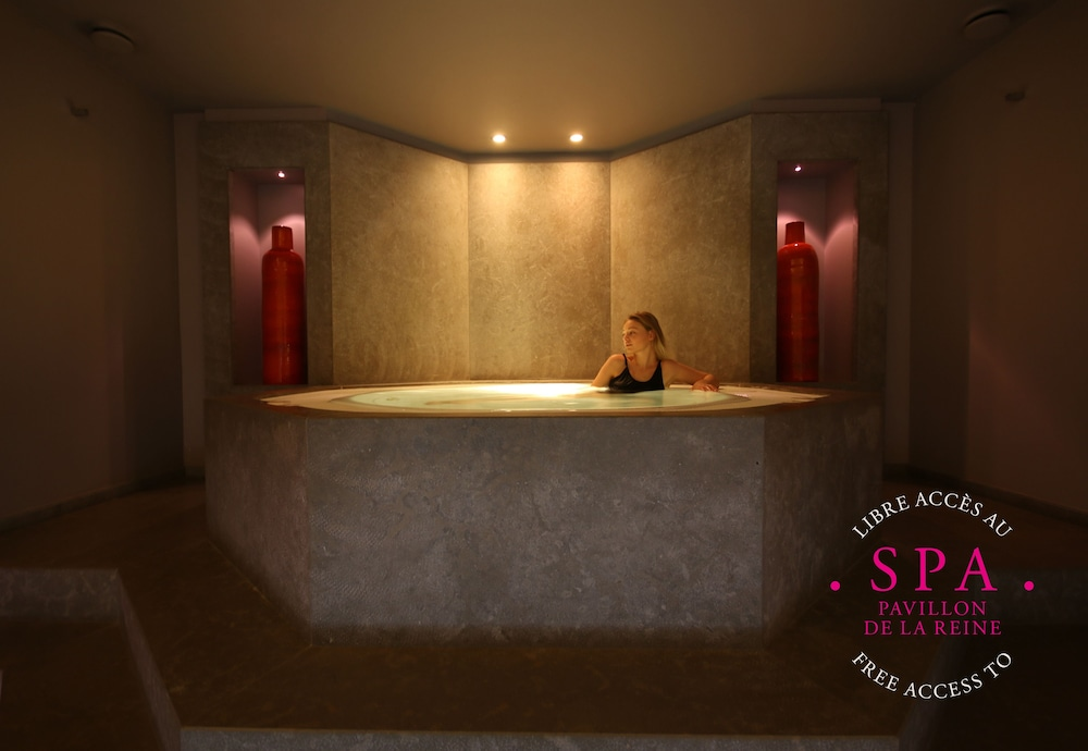 Spa, Hôtel du Petit Moulin – Small Luxury Hotels of the World