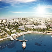 Isis Hotel Goddess of Bodrum - All Inclusive