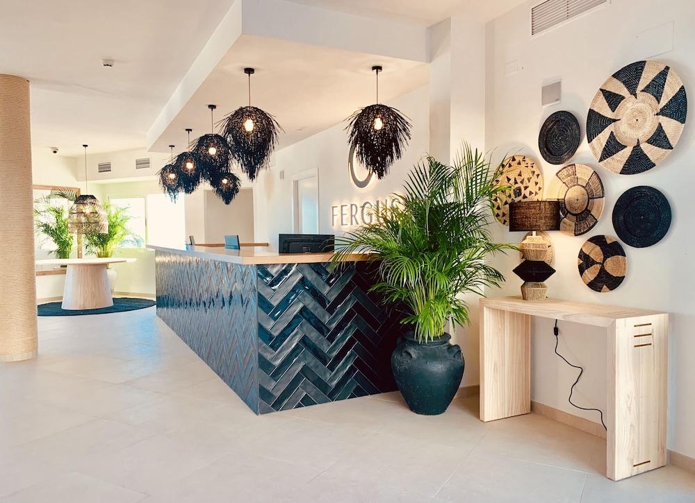 Fergus Conil Park Conil De La Frontera Hotelbewertungen 2019