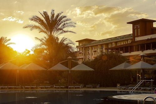 Belconti Resort Hotel - All Inclusive