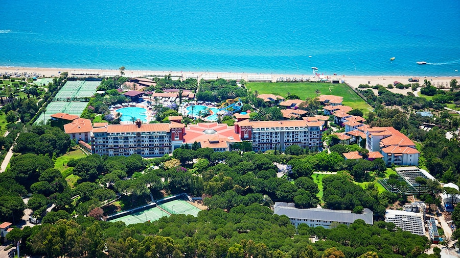 Belconti Resort Hotel - All Inclusive