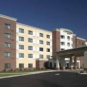 Courtyard by Marriott Philadelphia Valley Forge/Collegeville